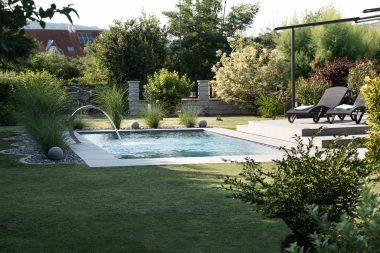 Pool Avalos mit Schwaller