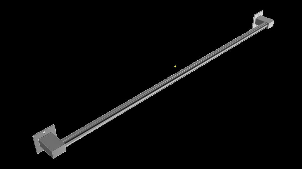 Haltestange Alto exklusiv für die Poolmodelle LOFT 2 und Linea