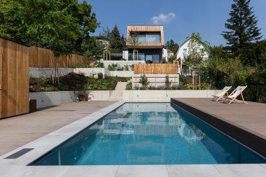 Pool LOFT 1.8 S, ein Designpool aus Österreich