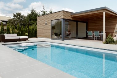 Pool Riva 700.tsc, ein Pool aus Österreich