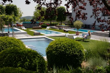 Leidenfrost-pool GmbH