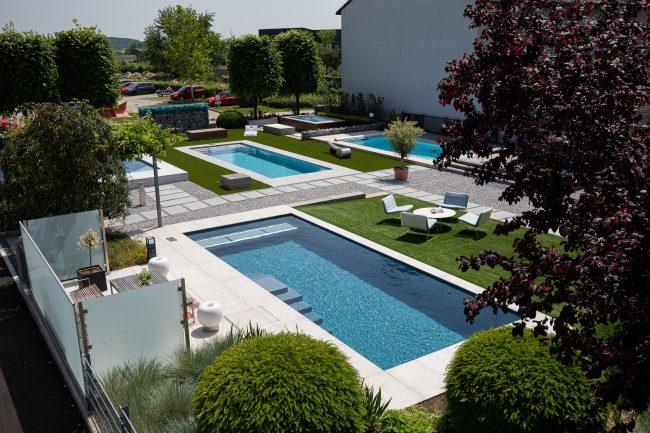 Kontakt Leidenfrost-pool GmbH und zu unseren Partnern