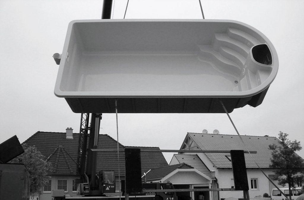 Leidenfrost Poolgeschichte TSC 1999