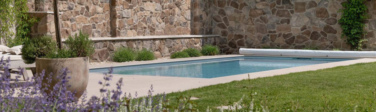 Pool Playa in einer ansprechenden mediterranen Gartenanlage