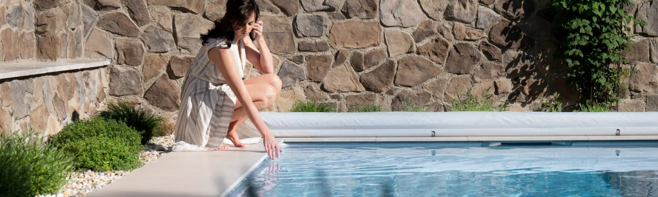 Perfekte Wasserqualität braucht die richtige Technik & Zubehör
