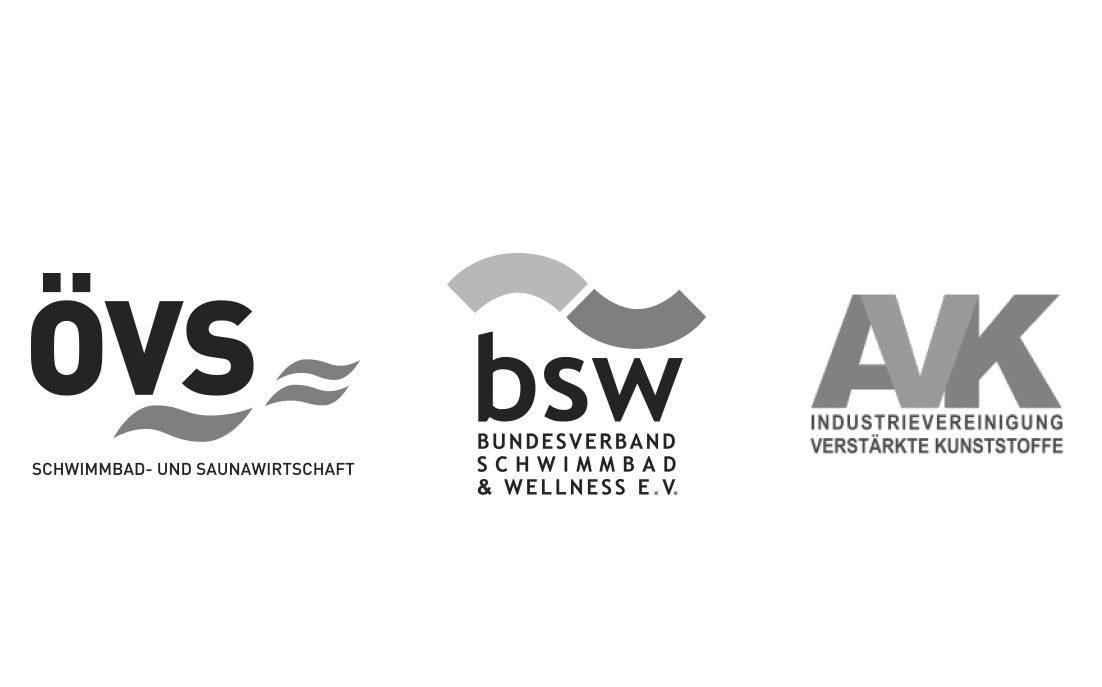 bandes der Schwimmbad- und Saunawirtschaft (ÖVS) und des deutschen Bundesverbandes für Schwimmbad & Wellnes e.V. (BSW)