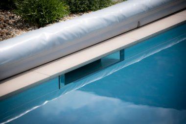 Skimmer für Swimming Pool