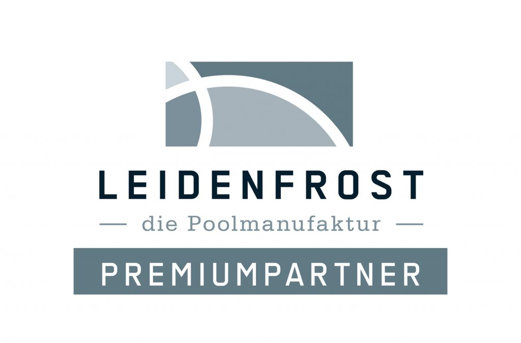 Leidenfrost Premiumpartner Logo