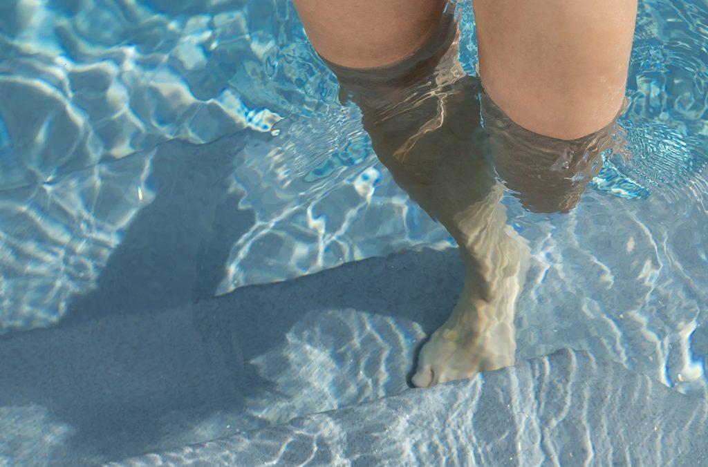 Schwimmbadpflege ist wichtig für das Becken und den Badegast.