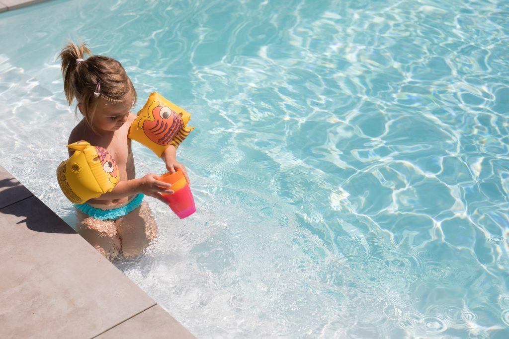 Mit AFM Filtermaterial verbessert die Wasserqualität.