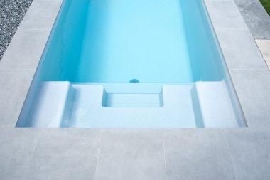 Pool Unico RC Einstieg